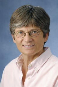 Dr. Margaret Childs