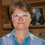 Dr. Charlotte von Verschuer