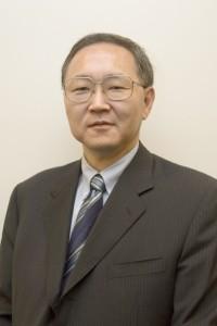 Ron Shimoda
