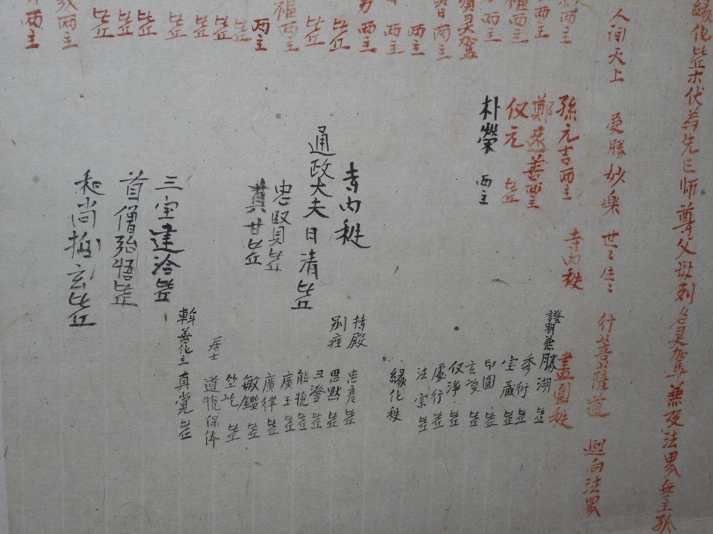 Buddhist Culture in Chosŏn Korea 1