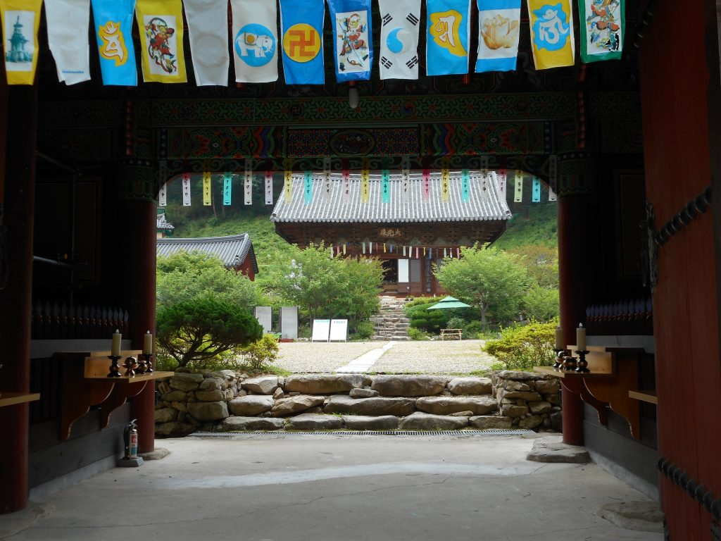 Buddhist Culture in Chosŏn Korea 2