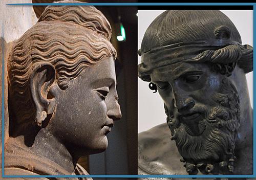 Are Plato's Altruistic Philosophers Like Buddhist Bodhisattvas?