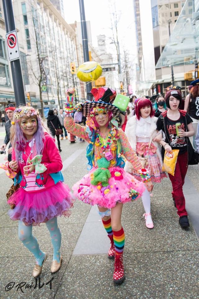 japanese-girls-subculture-in-harajuku